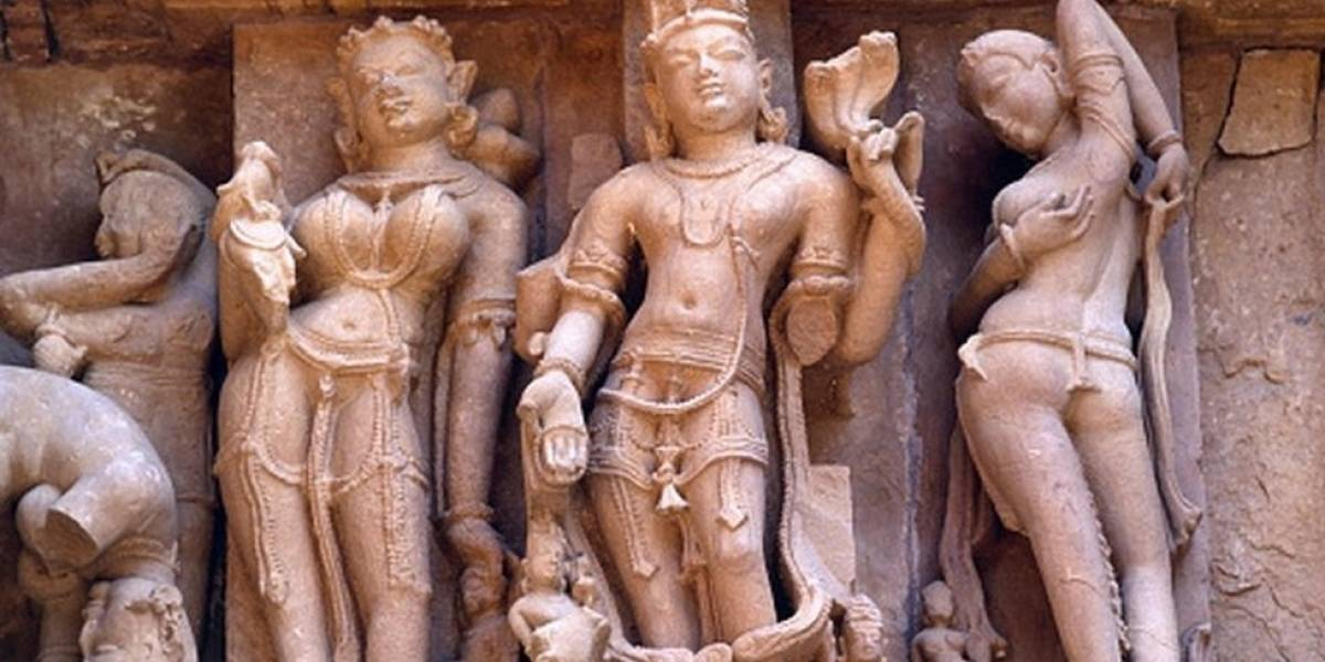 ¿Por qué el sexo se volvió un tabú en India, el país del Kamasutra y los templos eróticos?