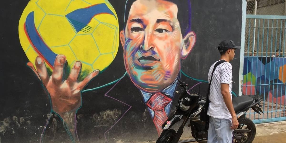Cómo funciona una comuna, la utopía socialista que impulsó Hugo Chávez y que ahora quieren revivir en Venezuela