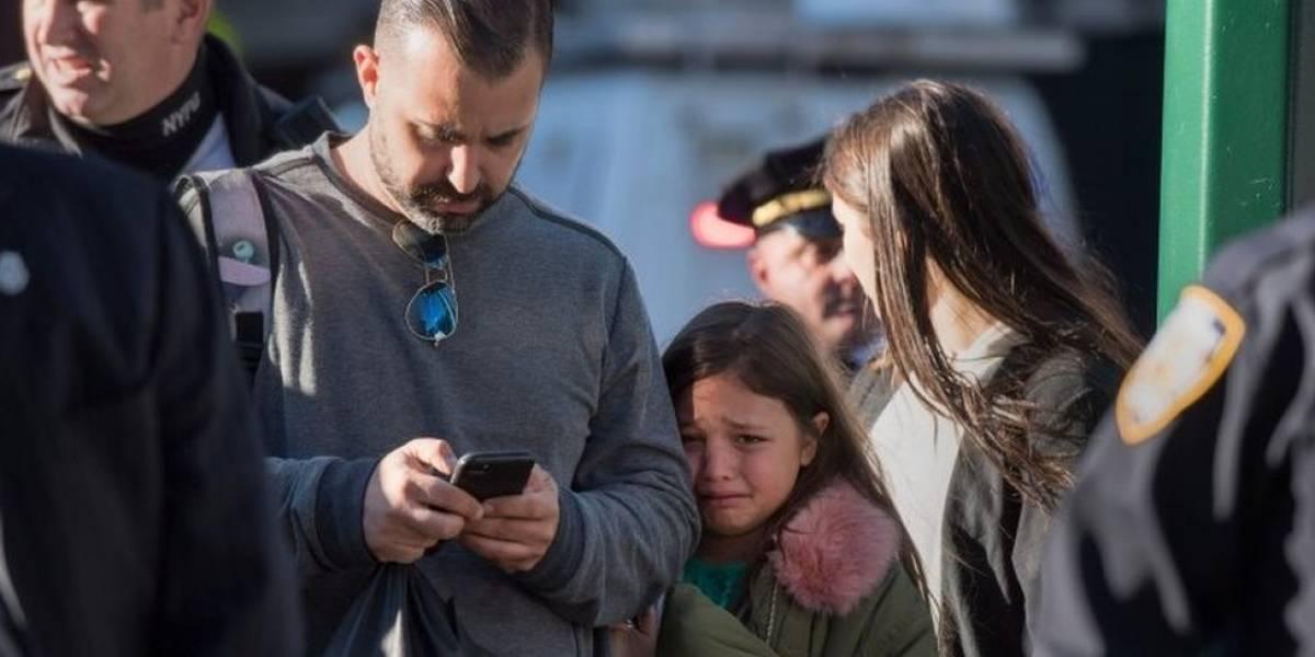 Las inciertas consecuencias del atentado en Nueva York, el primero de su tipo en Estados Unidos desde que Trump es presidente