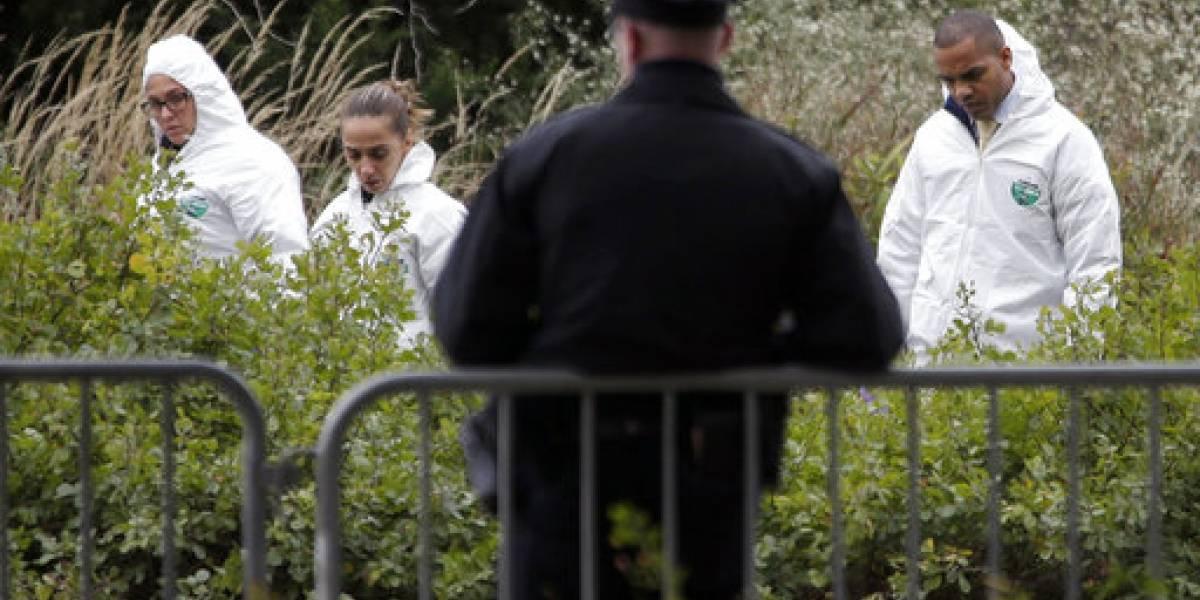 No quiere que le digan héroe policía que paró atentado NY