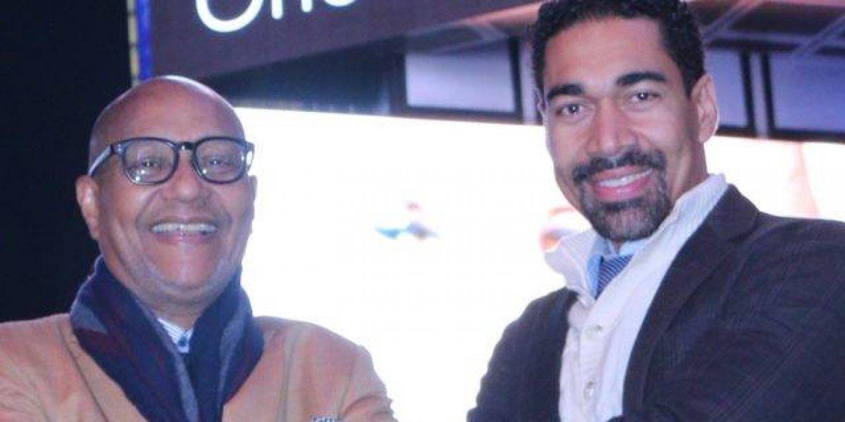 Abil Peralta Agüero publicará libro sobre Oscar Abreu en NY