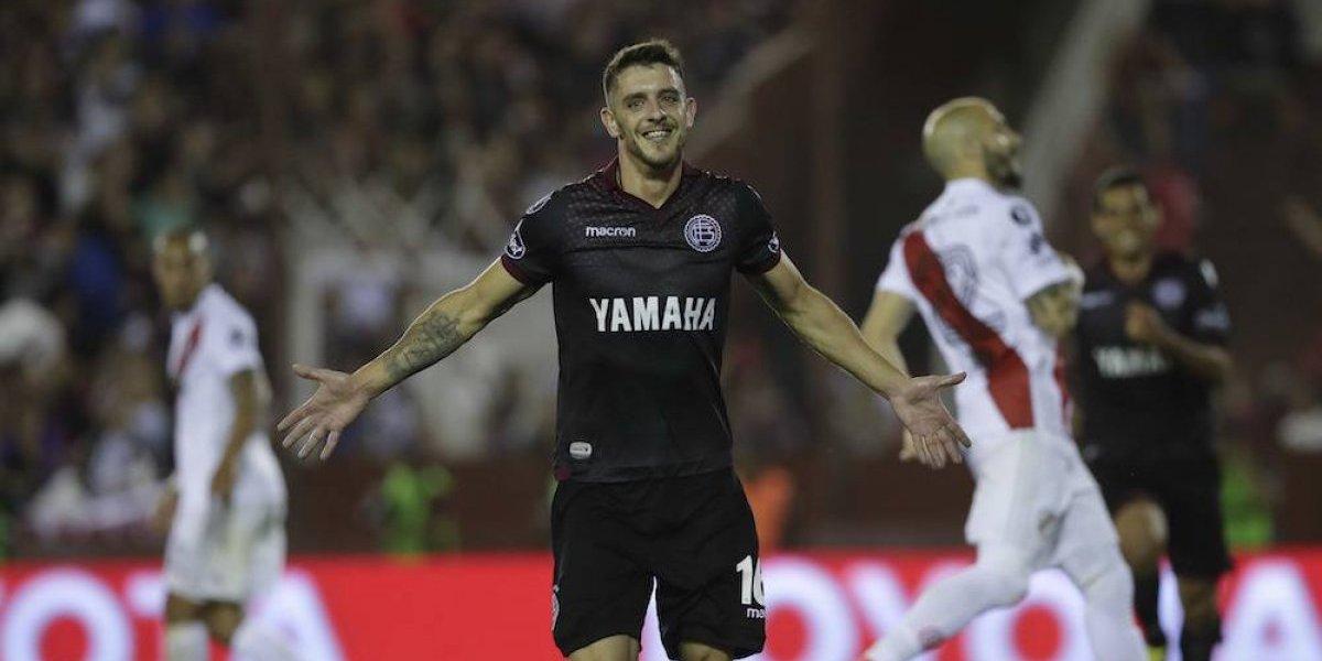 Lanús remonta ante River y disputará la final de la Copa Libertadores