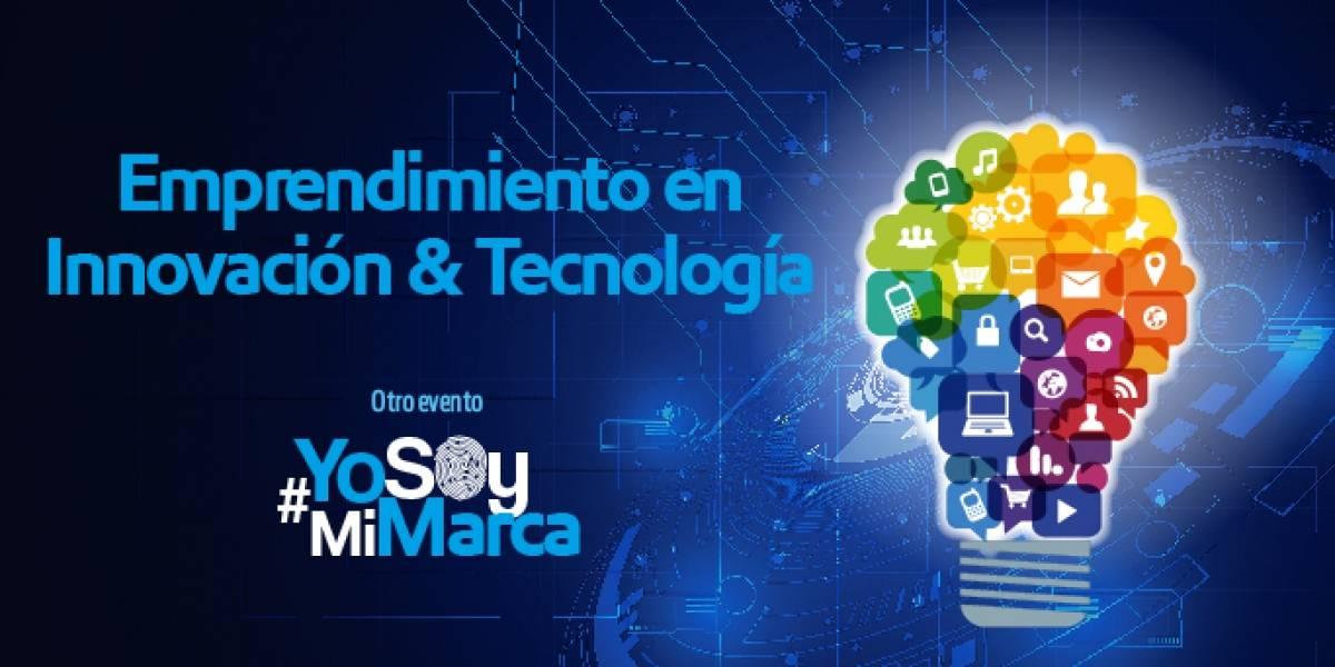 Yo soy mi marca: Innovación y Tecnología