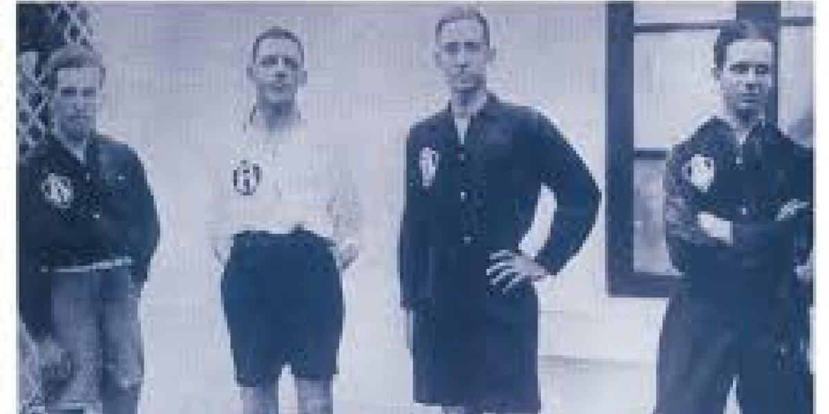Mueren últimos dos jugadores del Atlas campeón de 1951