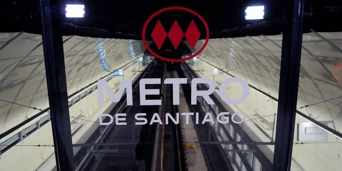 Tren del Metro con cinco vagones iniciará en enero 2018