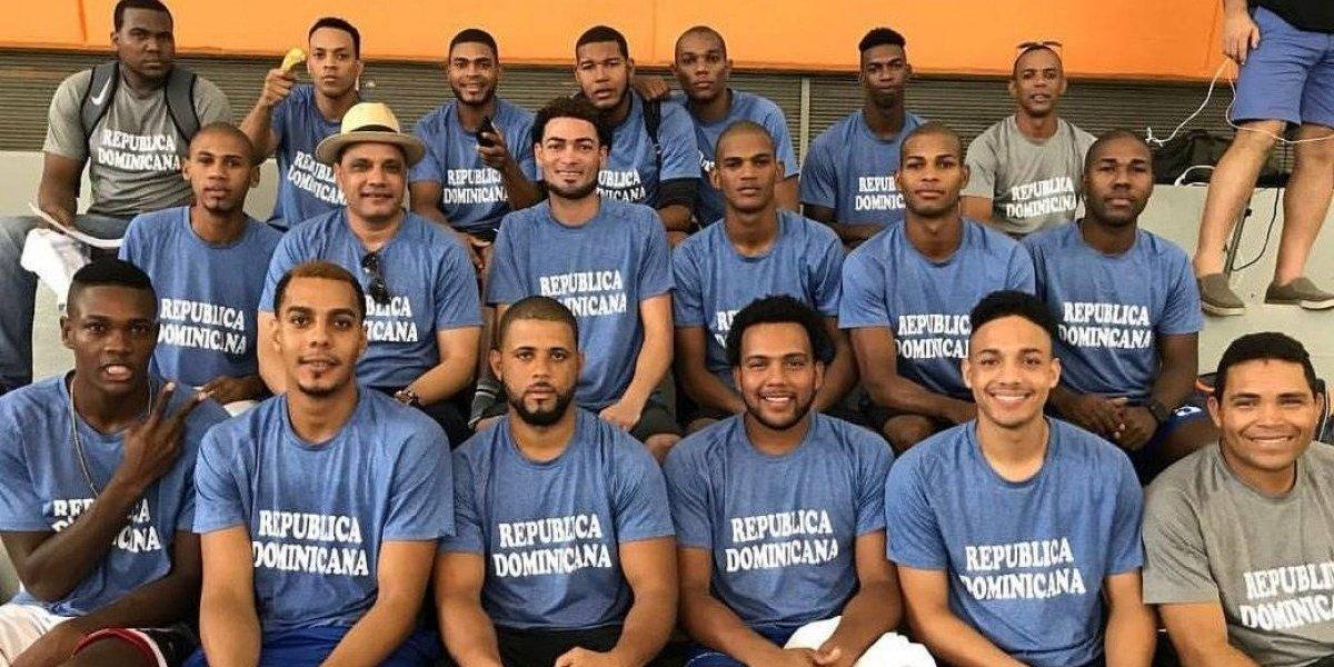 Balonmano RD clasifica a los Juegos y ganan bronce; Rivera valora coraje atletas