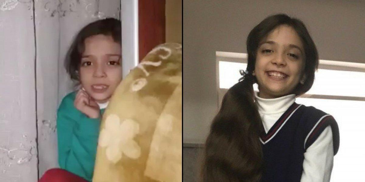 ¿Qué pasó con Bana Alabed, la 'Ana Frank de Siria'?