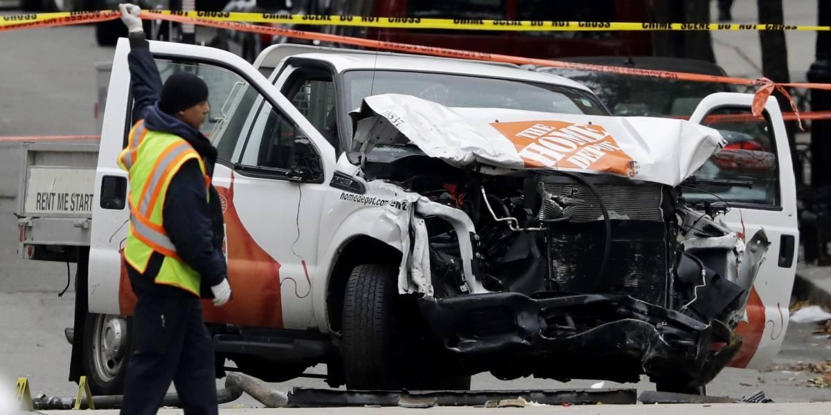 Lo que sabemos del ataque en la ciudad de Nueva York
