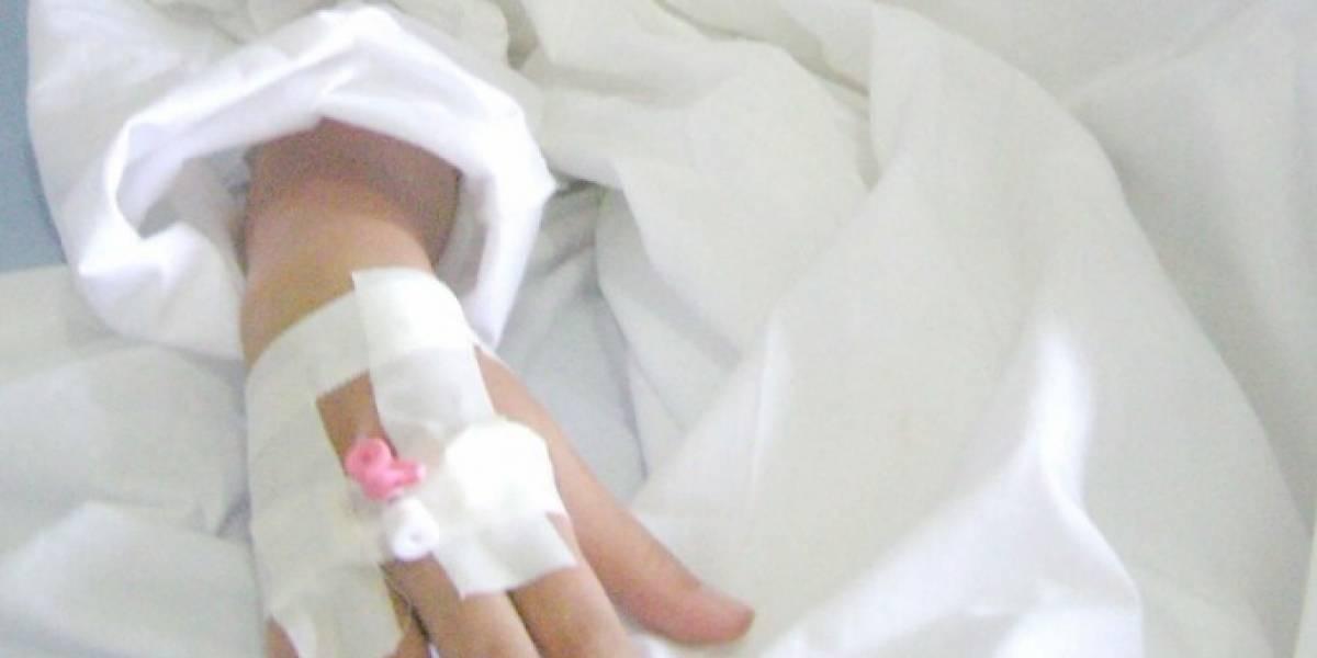 ¡Aberrante! anciana torturó a su nieta de nueve años acusándola de un robo
