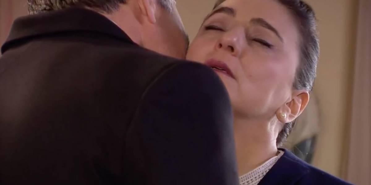 """""""Perdona nuestros pecados"""": Guillermina es criticada y está pronto a conocerse al amante de Elvira"""