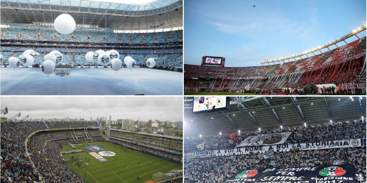 Cinco razones por las que los equipos de Colombia deben hacer su propio estadio