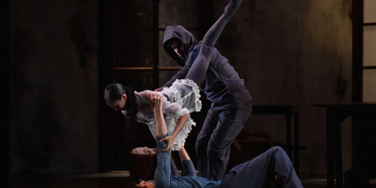 Bienal de Danza de Cali inicia con bailes folclóricos, salsa y música urbana