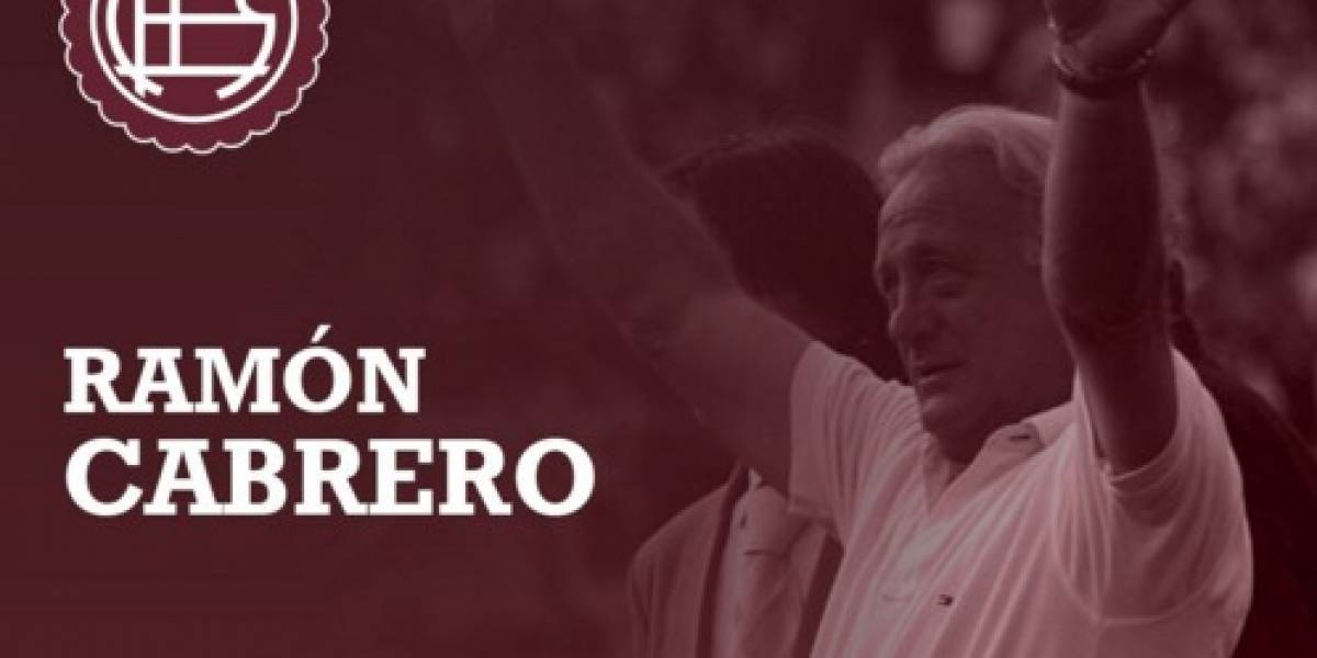 Um dia após virada histórica na Libertadores, técnico campeão nacional pelo Lanús morre