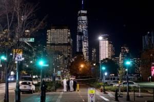 ataque en NY