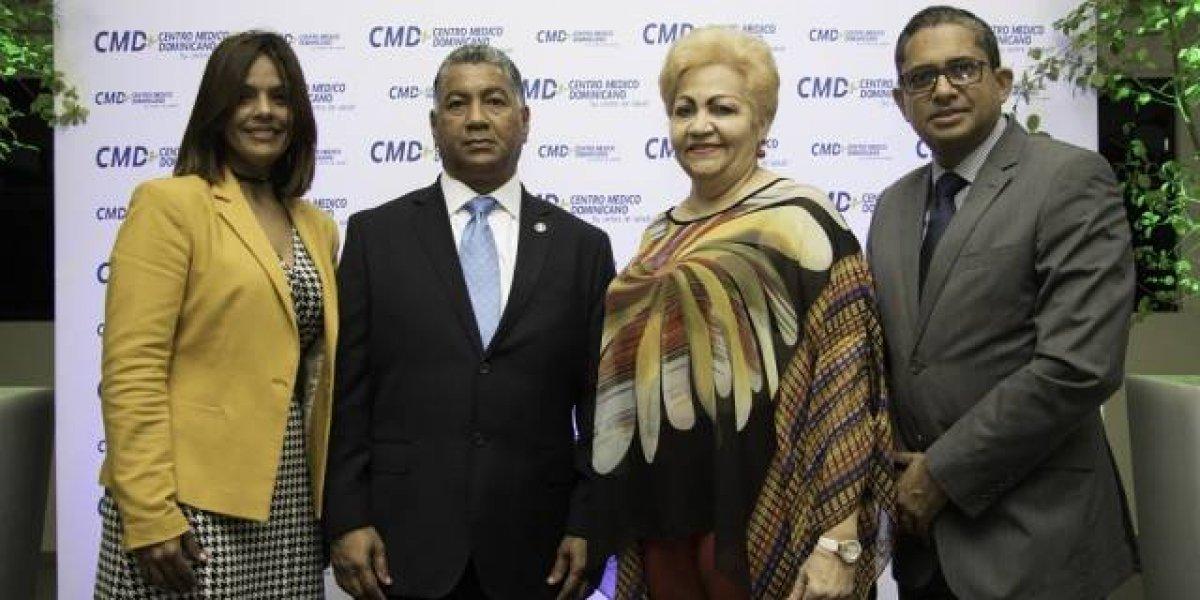 Centro Médico inaugura unidad de diálisis