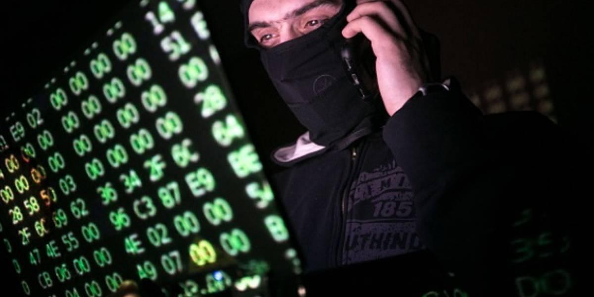 Los ciberataques cuestan US$ 575 mil millones al año en el mundo