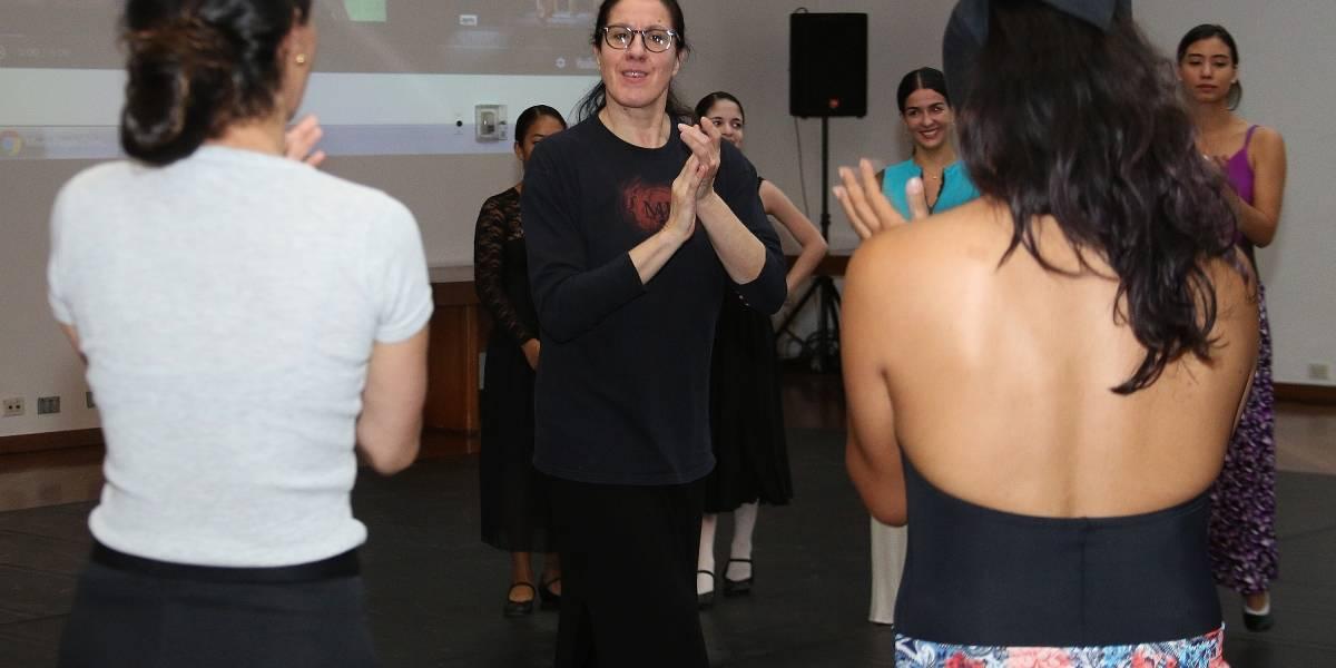 El flamenco de María Pagés dará la bienvenida a la III Bienal de Danza de Cali