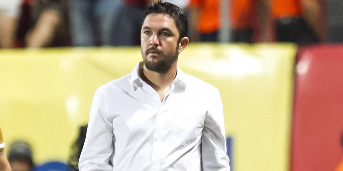 Pretende León darle su primer zarpazo a Diego Torres — Liga MX