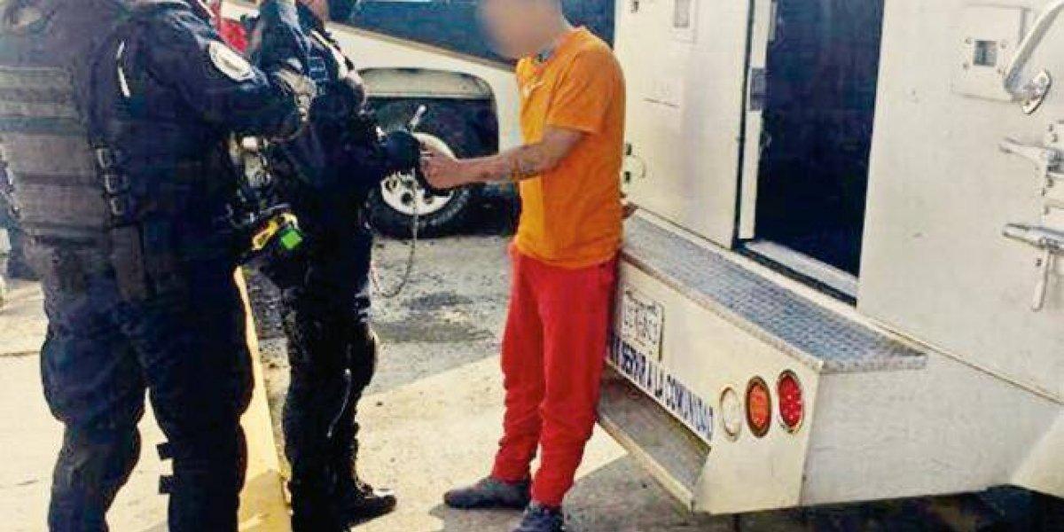 'El Tato', un niño bulleado que se convirtió en torturador