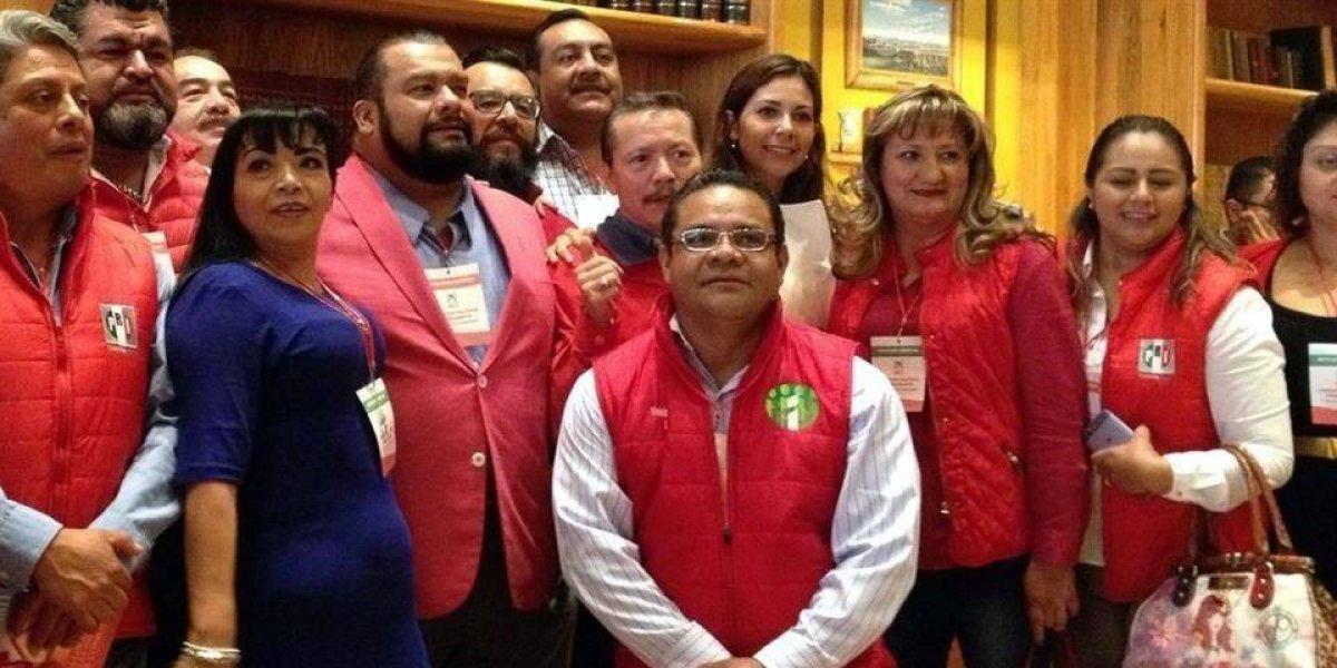 Con Eruviel al frente del PRI-CDMX, Gutiérrez de la Torre regresa a la política