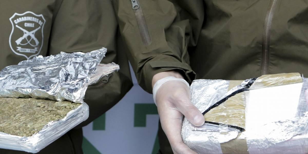 """Cae el """"Don Omar de Bellavista"""": detienen a sujeto acusado de ser el proveedor de droga del sector"""