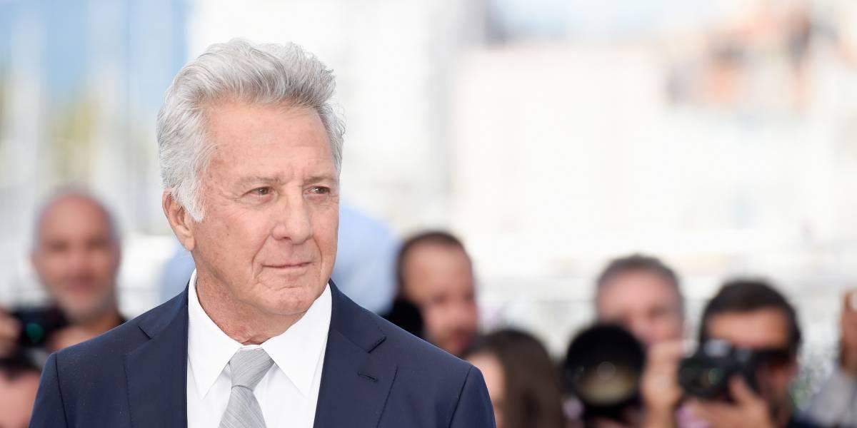 Dustin Hoffman, otro caso de acoso que enturbia a Hollywood
