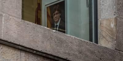 Puigdemont se refugia en Bruselas tras la aplicación del artículo 155