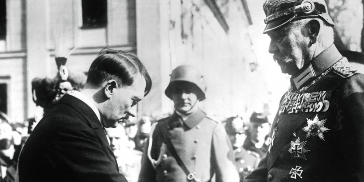 (Video y fotos) Conozca la casa de Hitler en Bogotá, en el barrio Teusaquillo