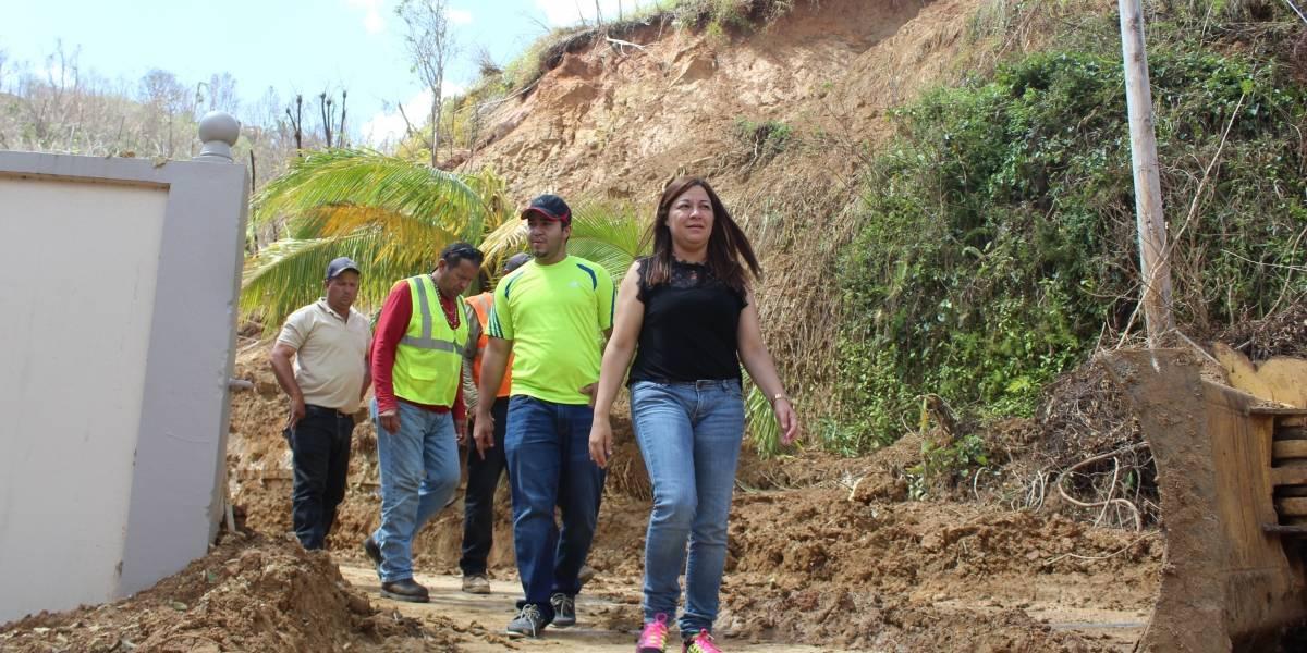 Piden auxilio urgente al Cuerpo de Ingenieros ante falta de agua