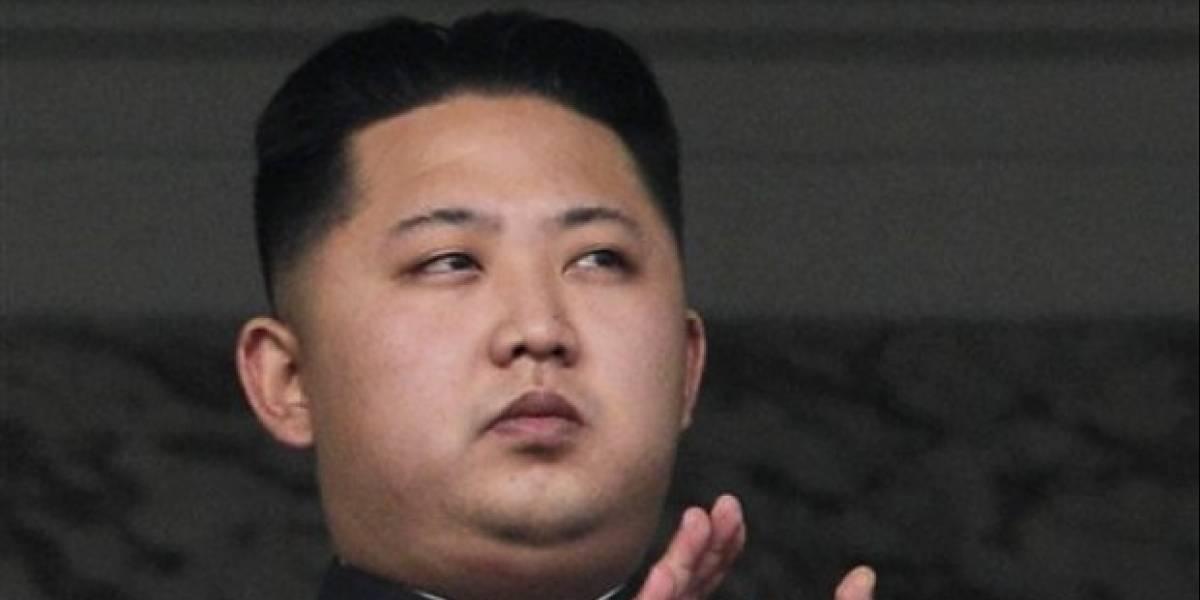 """Corea del Norte llama a Donald Trump """"desequilibrado mental"""""""