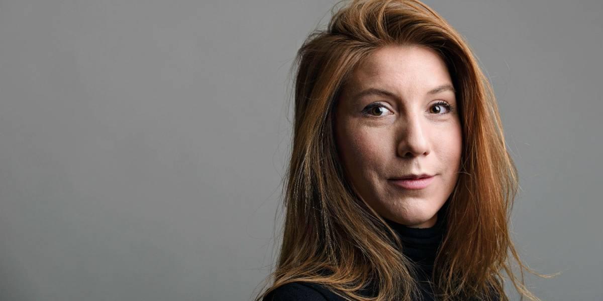 Se conoció la verdad sobre la terrible muerte de la periodista Kim Wall en un submarino