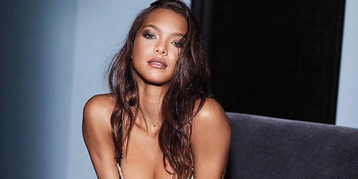 Brasileira usará sutiã de 2 milhões de dólares em desfile da Victoria's Secret