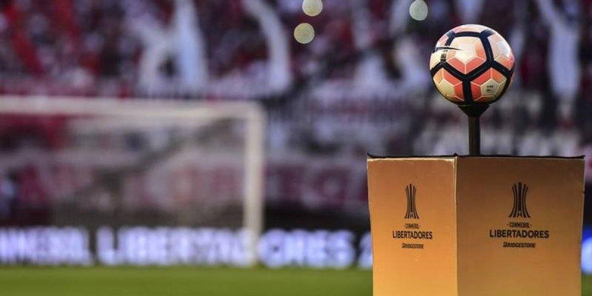 Directivos reconocen que México hizo falta en la Copa Libertadores