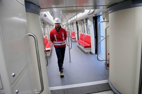 Línea 6 de Metro