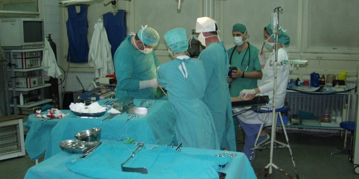 Médico italiano morre após trabalhar 72 horas seguidas