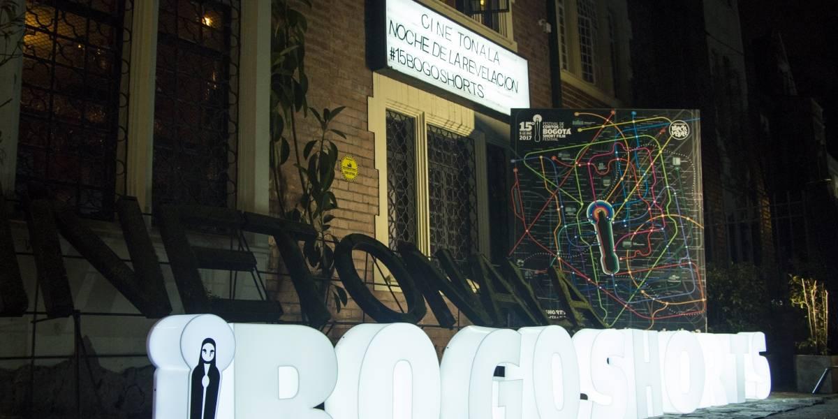 Esta es la lista completa de ganadores del 15º Festival de Cortos de Bogotá – BOGOSHORTS