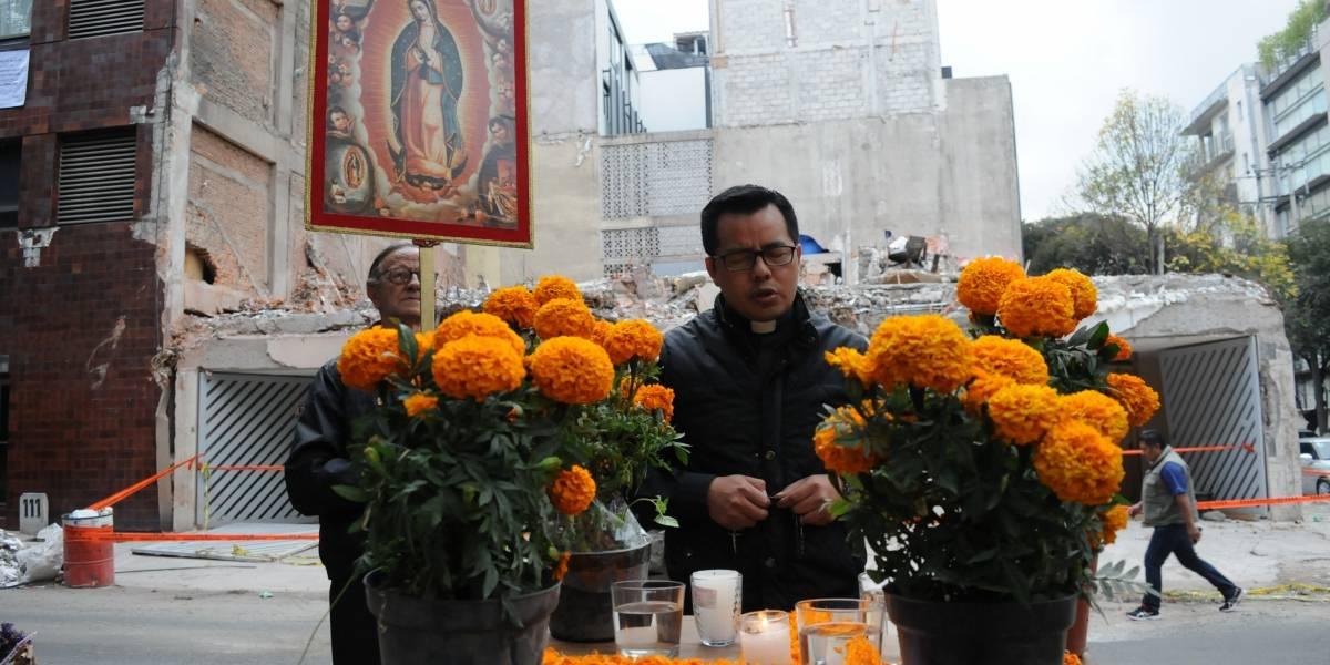 Recomendaciones para visitar panteones en Día de Muertos