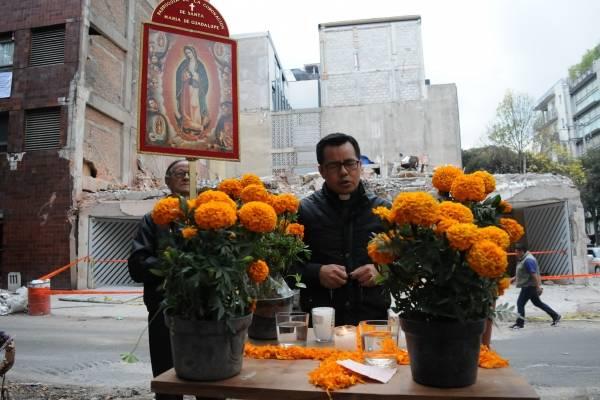 Día de Muertos: una tradición 100% mexicana