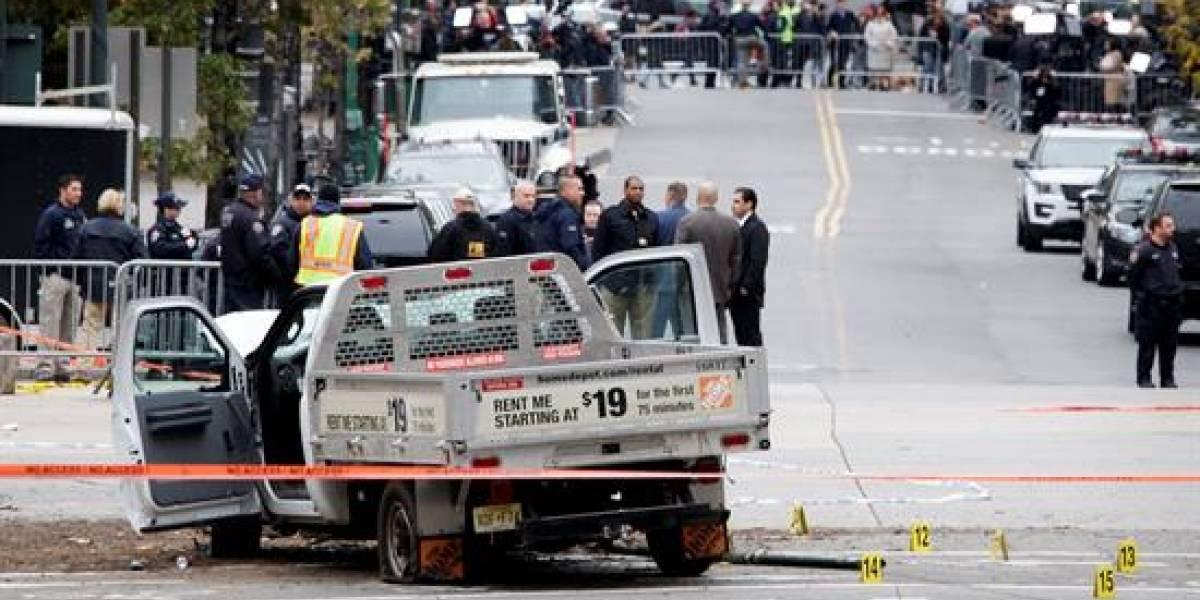 Encuentran segundo sospechoso del atentado terrorista de Nueva York: también es oriundo de Uzbekistán