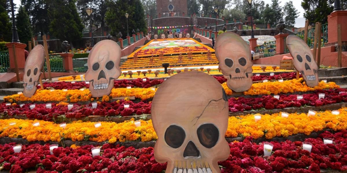 ¿El 2 de noviembre se considera día festivo en México?