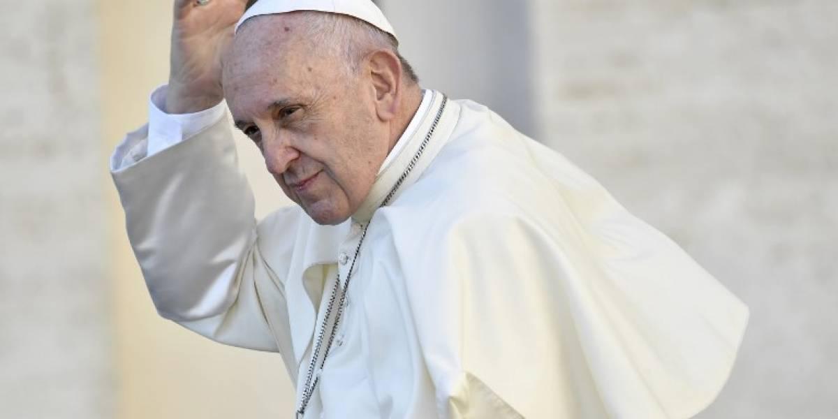 El papa Francisco envía un contundente mensaje por la ola de recientes atentados en el mundo