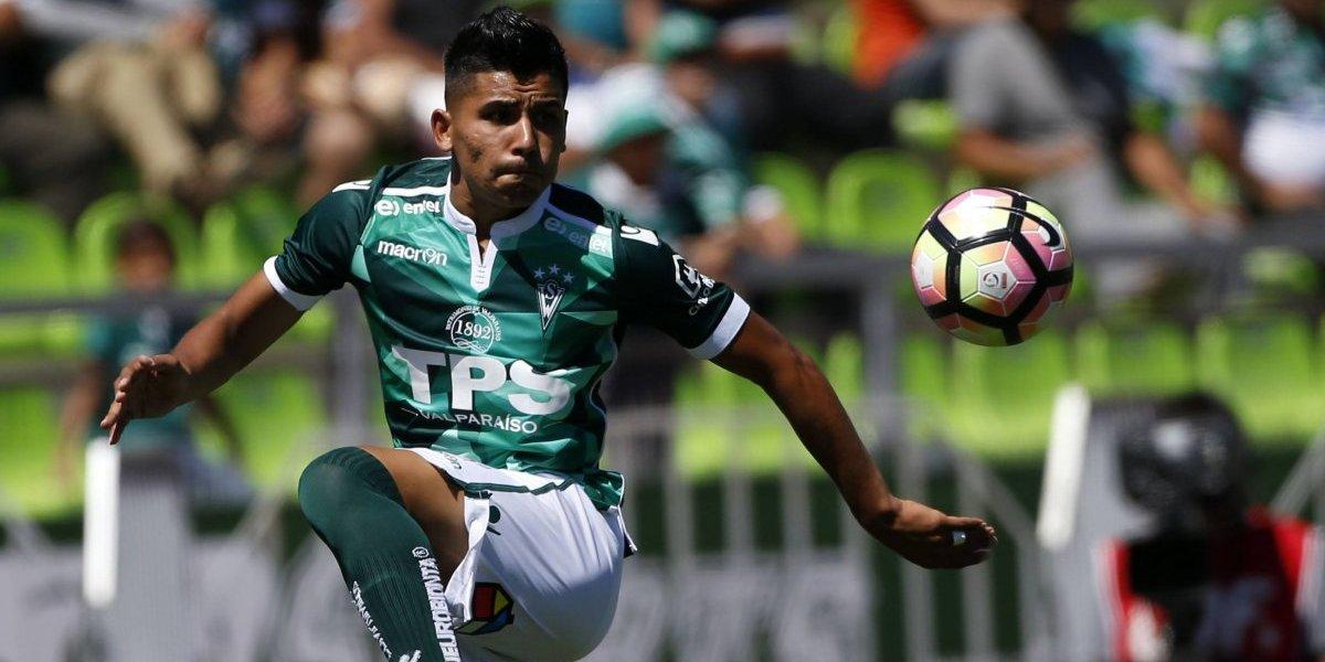 """En Wanderers no se preocupan por Pinilla y compañía: """"Podemos contrarrestar sus buenas armas"""""""