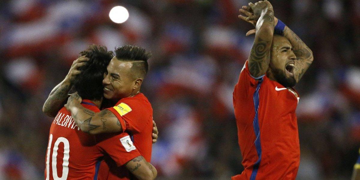 ANFP explica ausencia de la Roja en la China Cup y promete dos amistosos de lujo para marzo del 2018