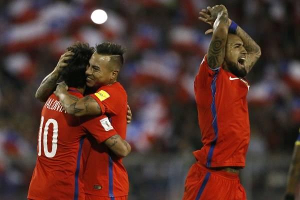 Ricardo La Volpe entre los candidatos a dirigir la selección chilena