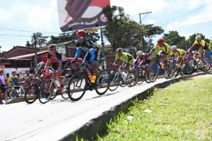 Los últimos kilómetros de la Vuelta