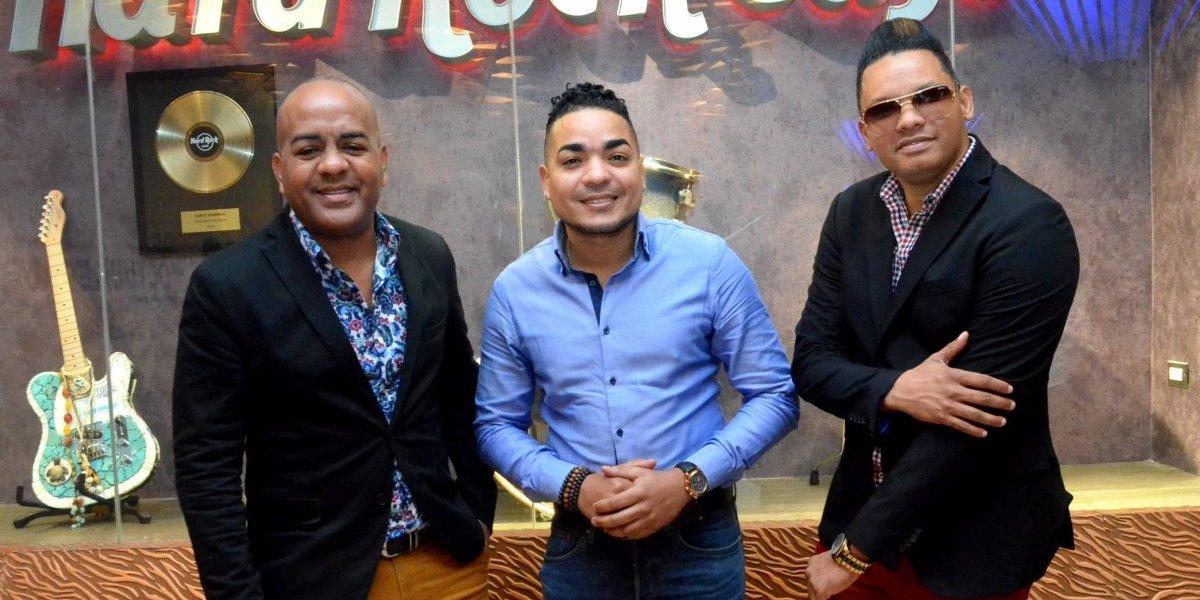 Revolución Salsera promete entregar un show de altura para el Festival Presidente este sábado