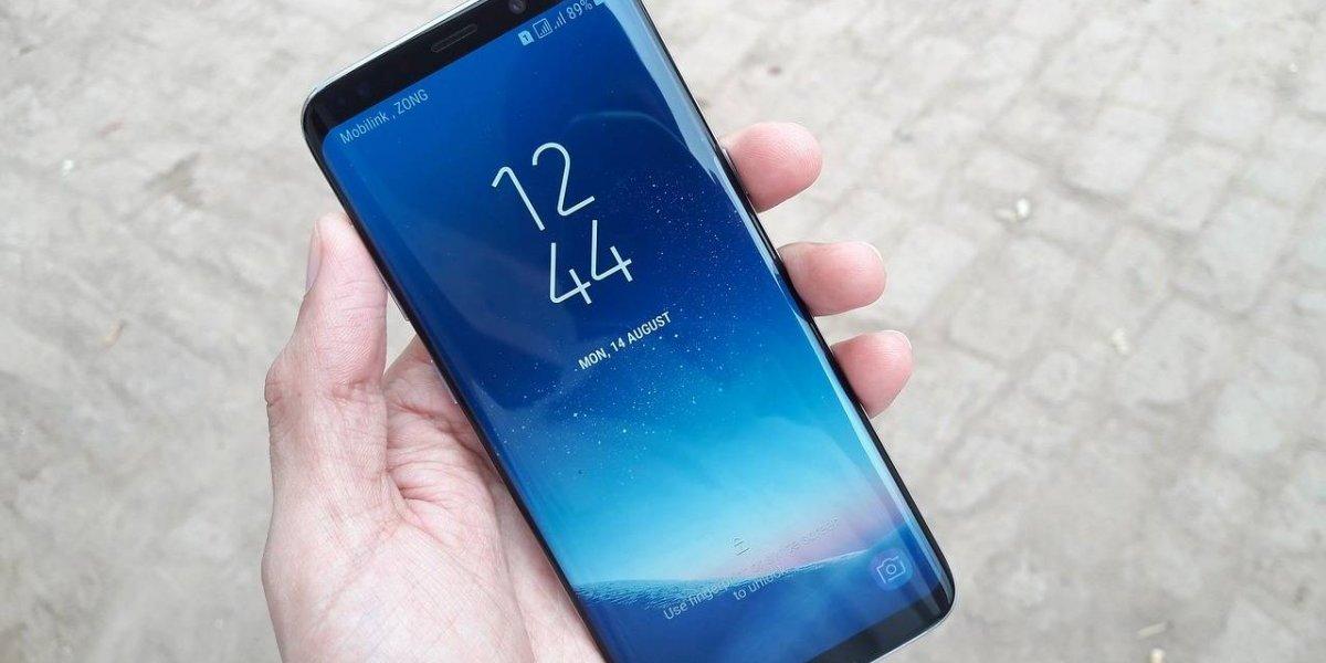 Este es el Samsung Galaxy Note 8 que jamás podrás obtener