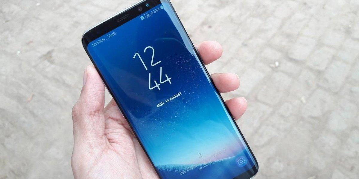 En diciembre comienza la fabricación del Galaxy S9