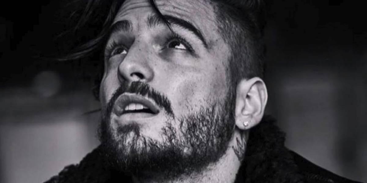 Maluma prueba suerte al cantar con mariachi y lo destrozan