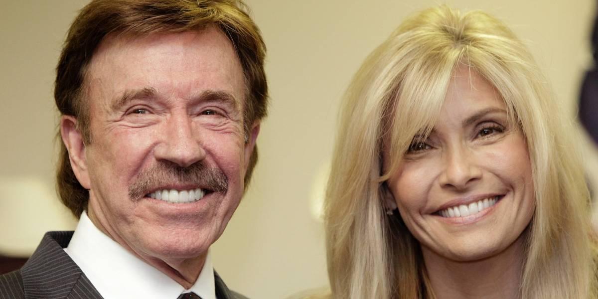 Chuck Norris demanda a fabricante de dispositivos médicos